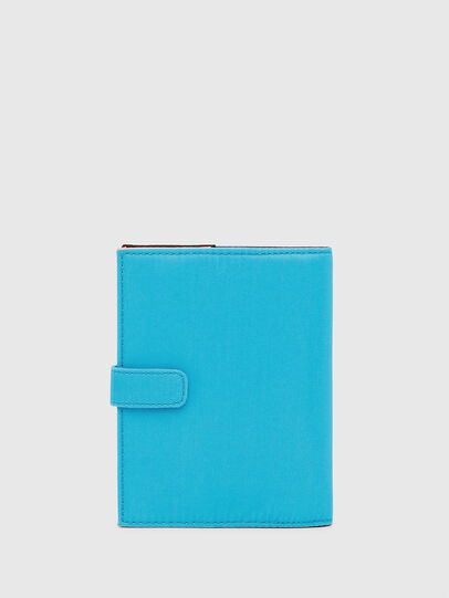 Diesel - PASSPORT II, Azure - Continental Wallets - Image 2