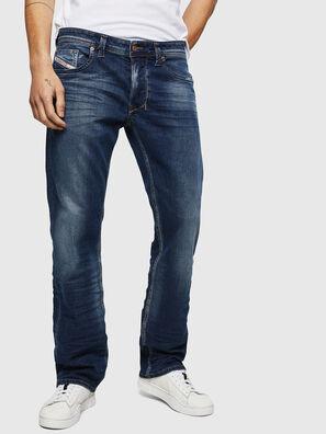 Larkee 083AD, Dark Blue - Jeans