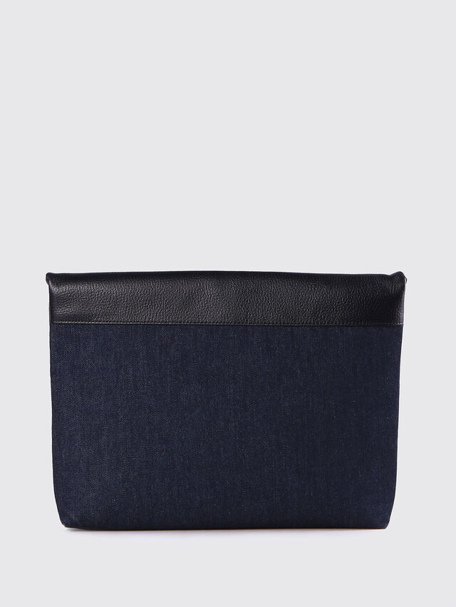 Diesel - CLUTCH JP, Dark Blue - Clutches - Image 2