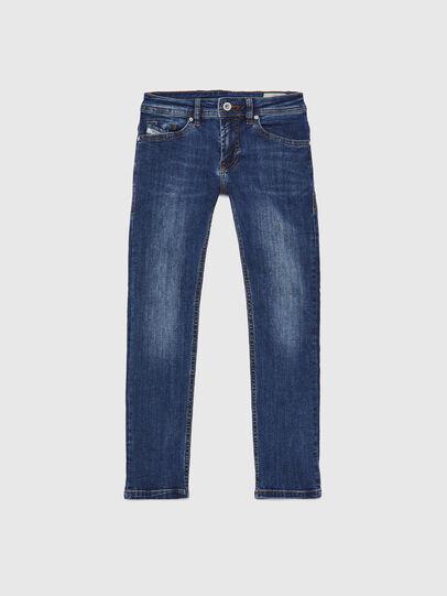 Diesel - THOMMER-J, Medium blue - Jeans - Image 1