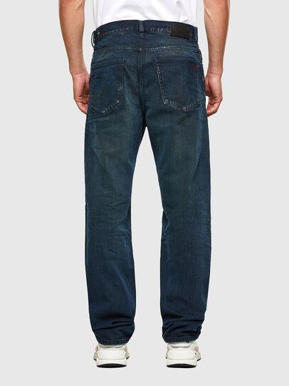 Diesel - D-Macs 009KB, Dark Blue - Jeans - Image 2