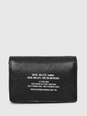 DUKEZ, Black - Card cases