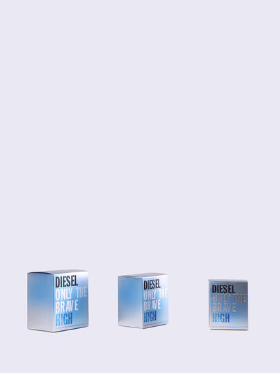 Diesel - ONLY THE BRAVE HIGH  50ML,  - Only The Brave - Image 2
