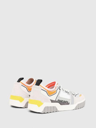 Diesel - S-RUA SL LOW,  - Sneakers - Image 3