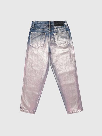 Diesel - ALYS-J, Pink - Jeans - Image 2