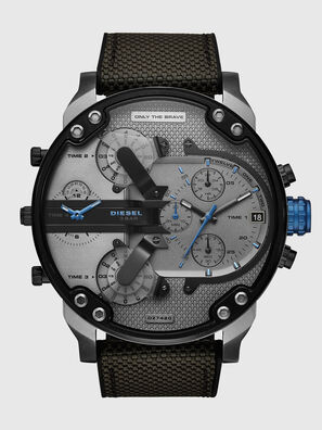 DZ7420, Black/Blue - Timeframes