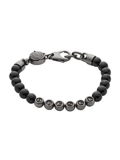 Diesel - BRACELET DX0950,  - Bracelets - Image 1