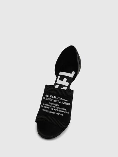 Diesel - SA-SLANTY OT,  - Sandals - Image 4