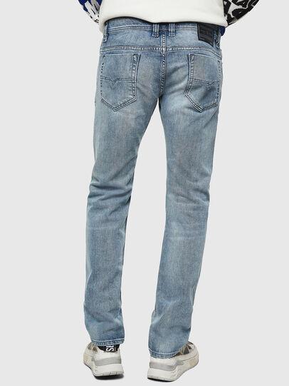 Diesel - Safado CN026, Light Blue - Jeans - Image 2