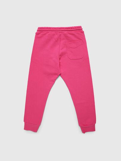 Diesel - PYLLOX, Pink - Pants - Image 2