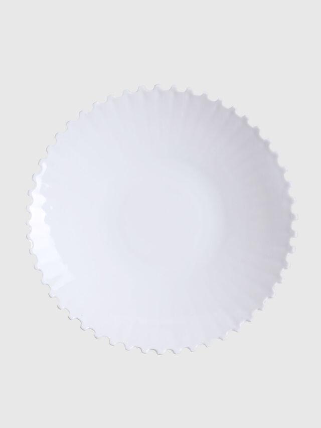 10990 MACHINE COLLEC, White