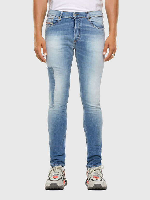 Tepphar 009FJ, Light Blue - Jeans