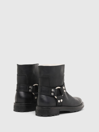 Diesel - D-THROUPER AB W,  - Ankle Boots - Image 3