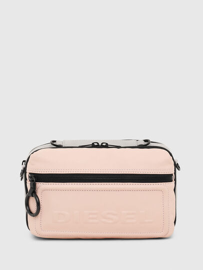 Diesel - FUTURAH, Face Powder - Crossbody Bags - Image 1