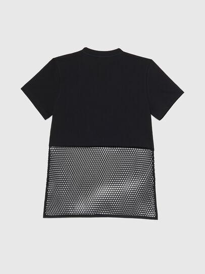 Diesel - BFOWT-BLOKY-P,  - T-Shirts - Image 2