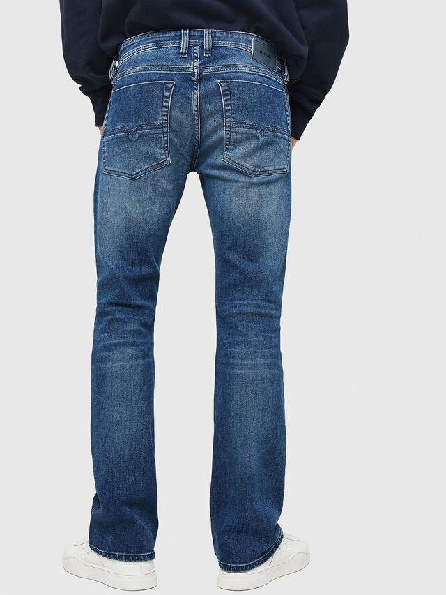 Diesel - Zatiny CN027, Medium blue - Jeans - Image 2