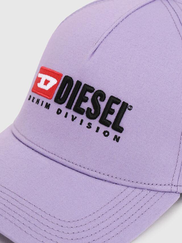 Diesel - CAKERYM-MAX, Lilac - Caps - Image 3