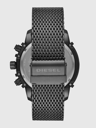 Diesel - DZ4536, Black - Timeframes - Image 2