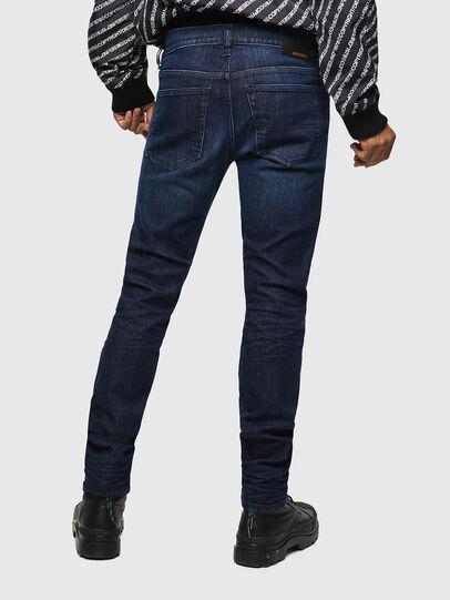 Diesel - D-Luster 0095K, Medium blue - Jeans - Image 2