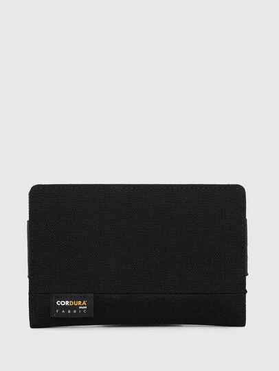 Diesel - ORGANIESEL, Dark Blue - Small Wallets - Image 2