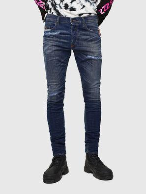 Tepphar 0098N, Dark Blue - Jeans