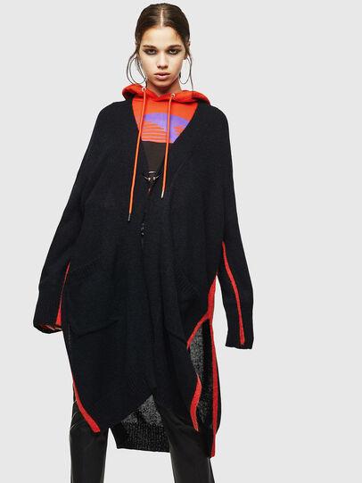 Diesel - M-SURI,  - Knitwear - Image 1