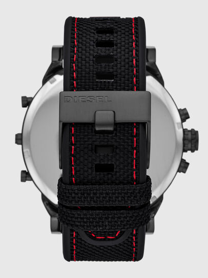 Diesel - DZ7433, Black - Timeframes - Image 2
