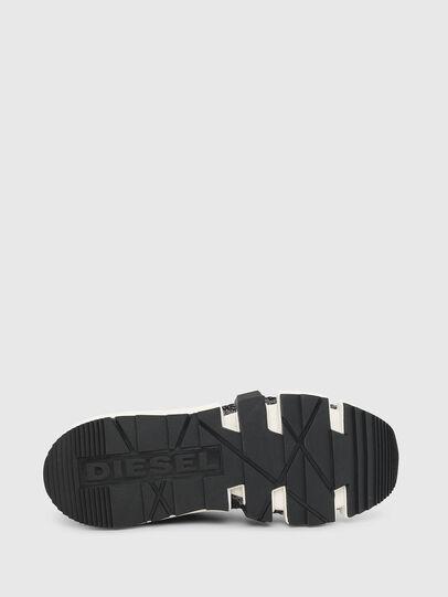 Diesel - H-PADOLA SOCK W, Black - Sneakers - Image 4