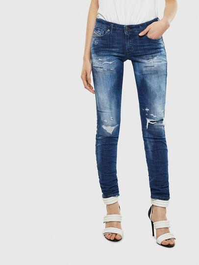 Diesel - Gracey JoggJeans 0099S,  - Jeans - Image 1