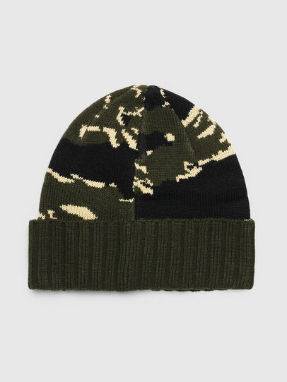 Diesel - K-MASK,  - Knit caps - Image 2