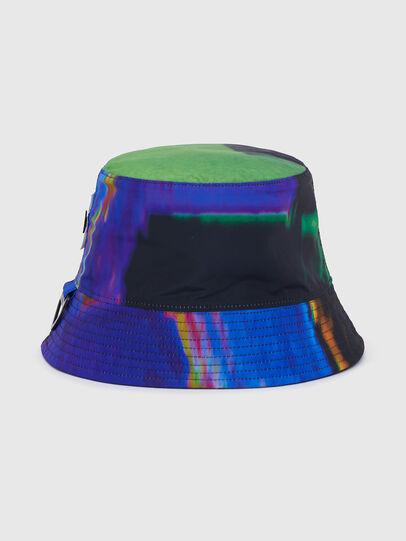 Diesel - CAPES, Multicolor - Caps - Image 2