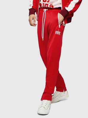 P-YEGOR-K, Fire Red - Pants