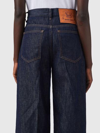 Diesel - Widee Z9B15, Dark Blue - Jeans - Image 4
