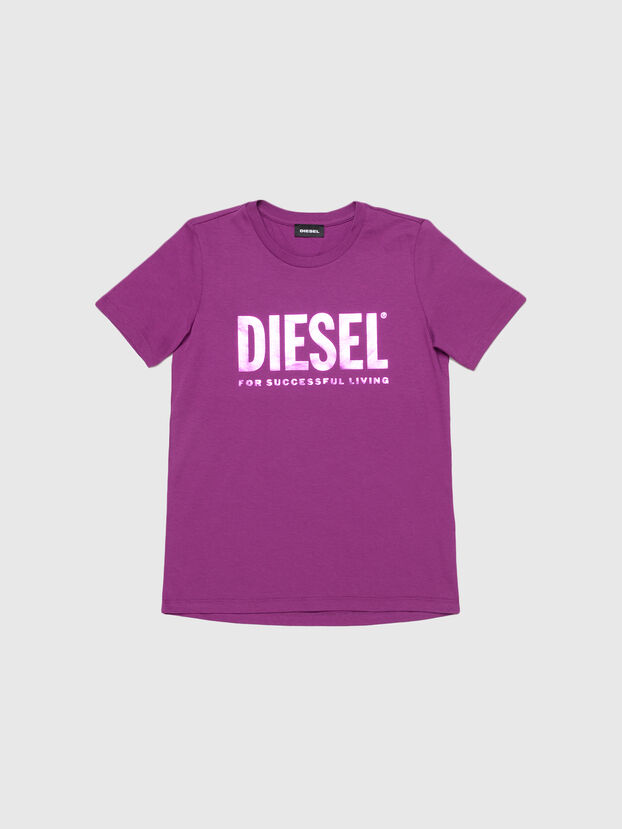 TSILYWX, Violet - T-shirts and Tops