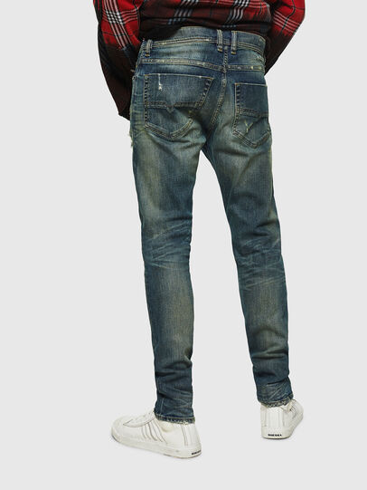 Diesel - Tepphar CN029, Medium blue - Jeans - Image 2