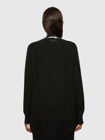 Diesel - M-CLEO, Black - Knitwear - Image 2