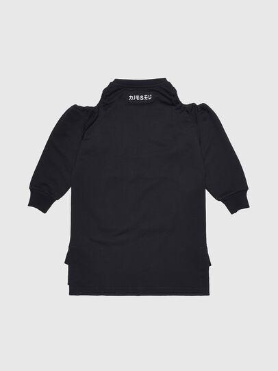 Diesel - DEMA, Black - Dresses - Image 2