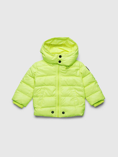Diesel - JIANB, Yellow Fluo - Jackets - Image 1