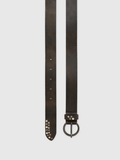 Diesel - B-WANNA, Brown - Belts - Image 3
