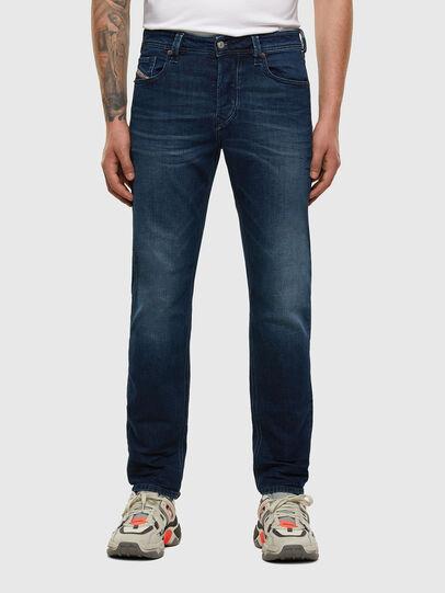 Diesel - Larkee-Beex 009ER, Dark Blue - Jeans - Image 1
