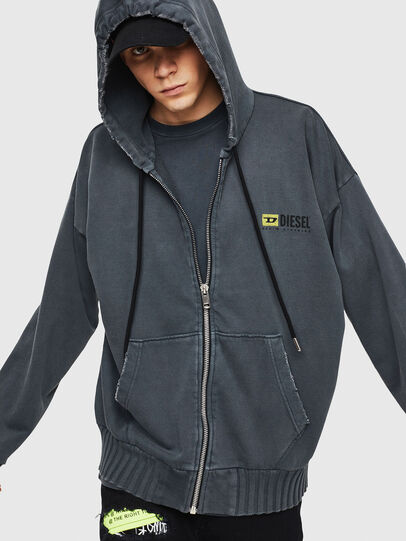 Diesel - DXF-S-ALBY,  - Sweaters - Image 4