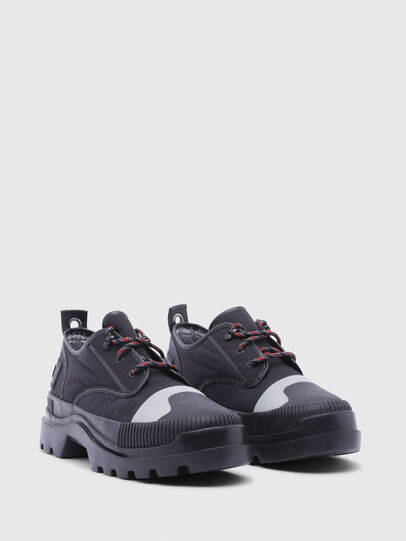 Diesel - D-VAIONT DBS,  - Lace Ups and Mocassins - Image 2