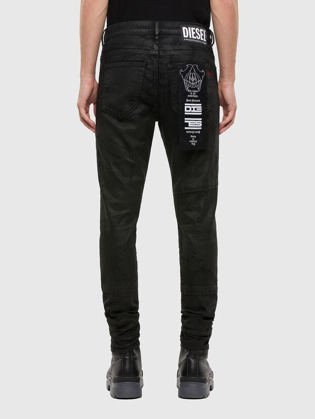 D-Istort 069QU,  - Jeans