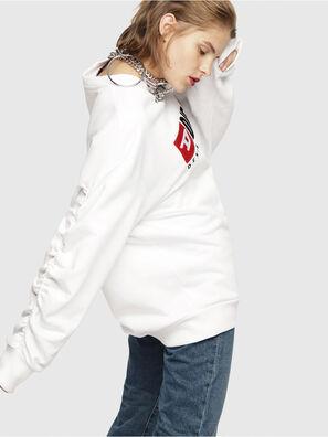 F-ARAP,  - Sweaters