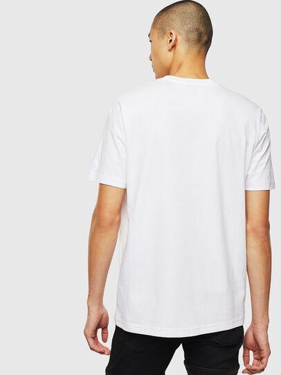 Diesel - T-JUST-J14,  - T-Shirts - Image 2