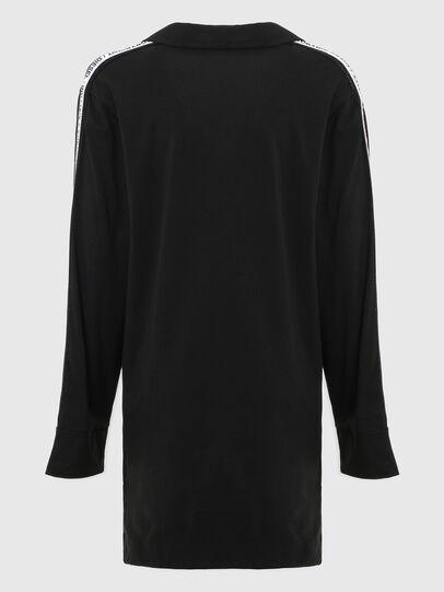 Diesel - UFTEE-PYJIM, Black - Pajamas - Image 2