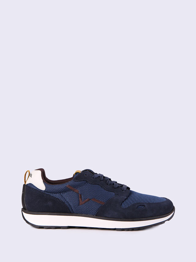 Diesel - RV, Blue - Sneakers - Image 1