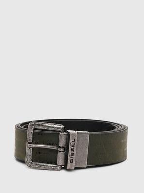 B-DOUCKLE,  - Belts