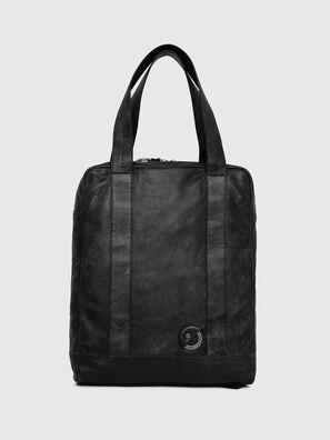 ZAVIO, Black - Shopping and Shoulder Bags