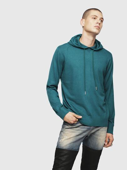 Diesel - K-MAXS,  - Knitwear - Image 1